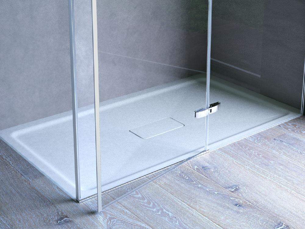 Clip cabine de douche et accessoires disenia - Cabine douche exterieure ...